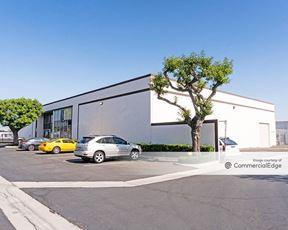 8201-8211 Orangethorpe Avenue - Buena Park