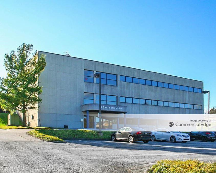 Shrewsbury Professional Building