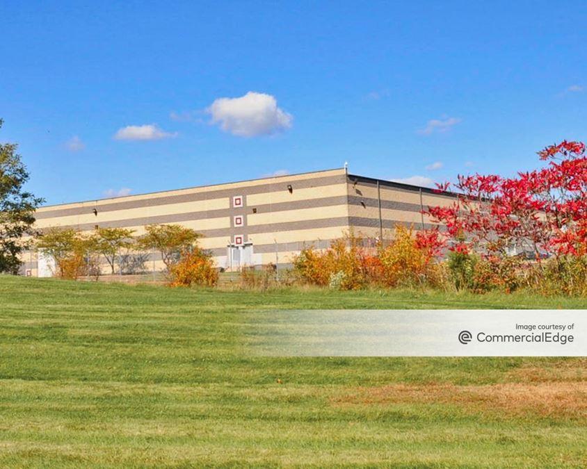 Hartman Corporate Center - Lot 2