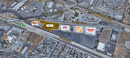 LAND  FOR SALE - Pittsburg