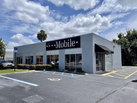 Retail/ Restaurant Freestanding Building - Tallahassee