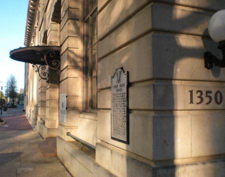 "1350 Main Street ""The Barringer Building"" - Columbia"