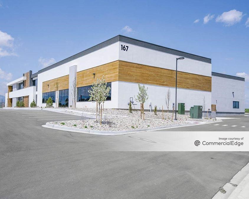The Collective at the Colorado Tech Center - Building 2 & 3