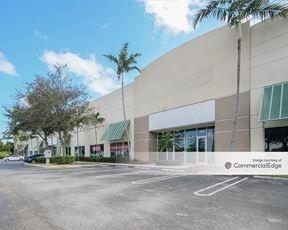 Atlantic Business Center - 1702-1746 West Atlantic Blvd