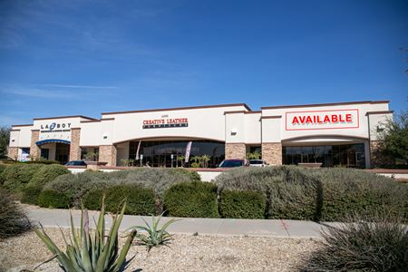 The Shops on Bell - Glendale
