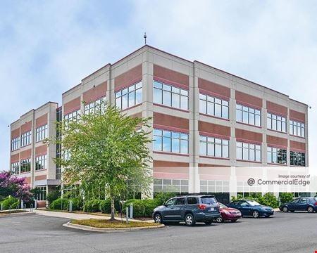 Floyd Smith Office Park II - Charlotte