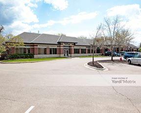 Cascade Professional Building