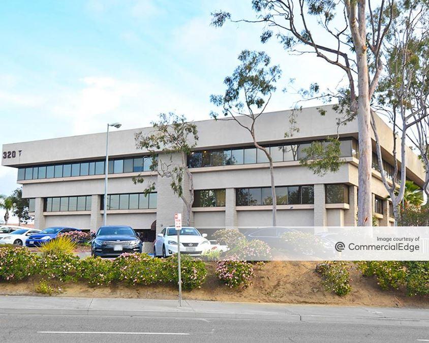 Newport Medical Arts Building