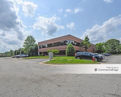Gateway 95 Office Park - 8560 Cinder Bed Road - Lorton