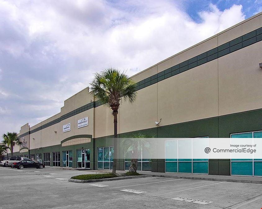 Corporate Centre Shepherd