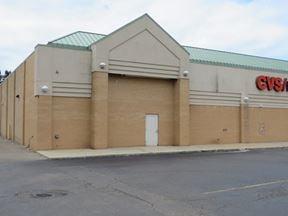 For Lease > CVS Westland Center