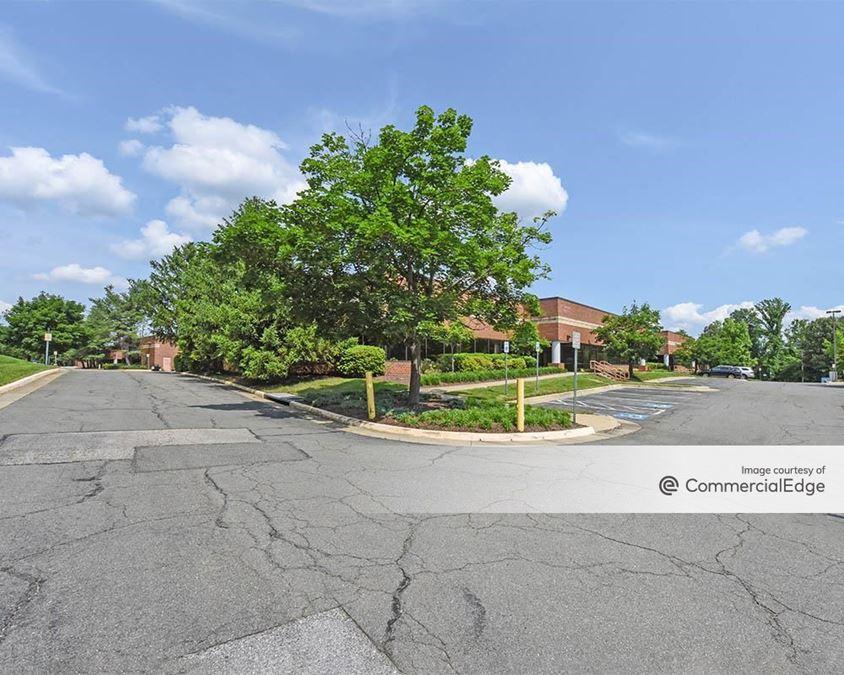 Gateway 95 Office Park - 8540 Cinder Bed Road