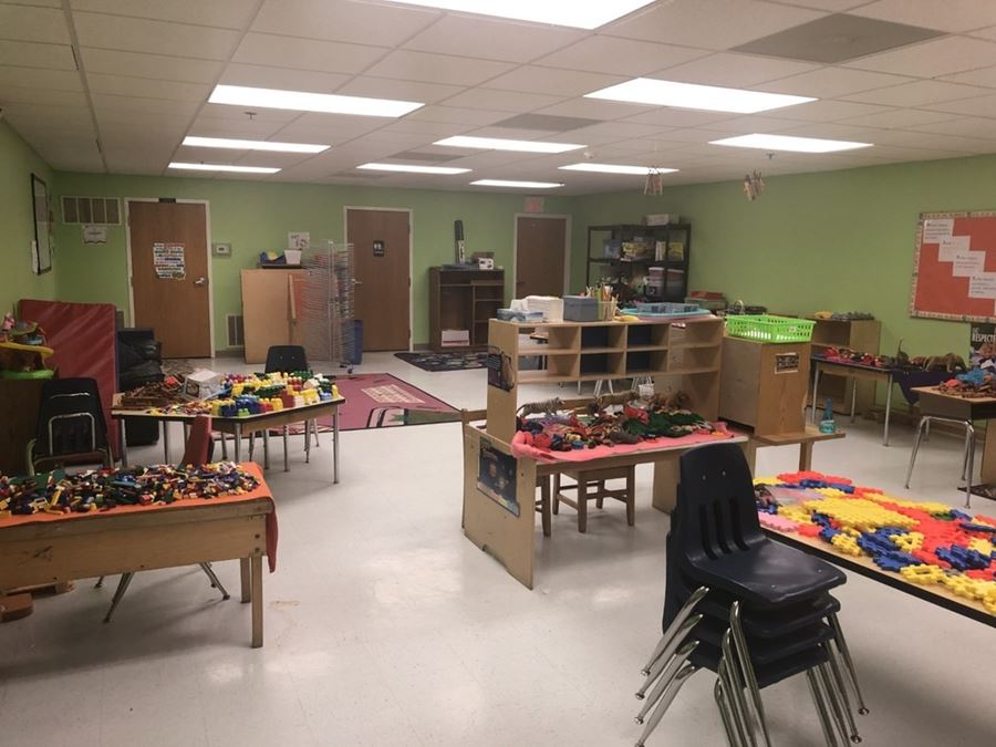 Former Daycare Facility for Sale