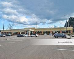 Kuebler Gateway - Salem