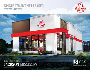 Jackson, MS - Arby's - Jackson