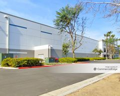 Riverside Drive Commerce Center - 12400 Riverside Drive - Mira Loma