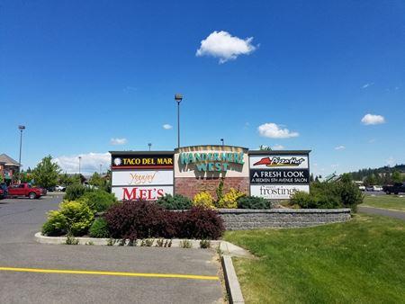 Wandermere West Pad Site - Spokane