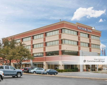 Platinum Bank Building - Lubbock