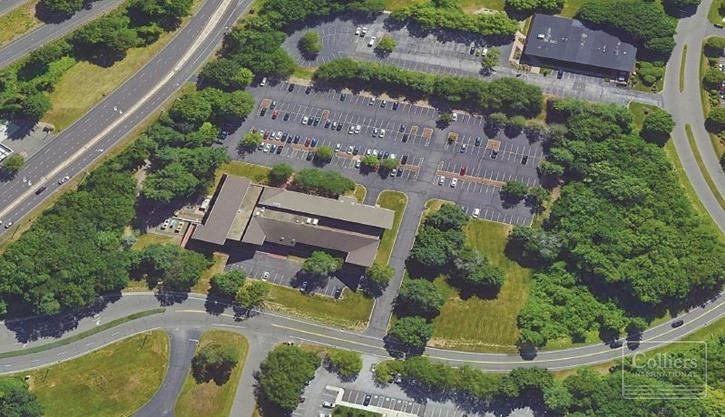 ±60,045 SF Class A Multi-tenant Office Building For Sale In Glastonbury