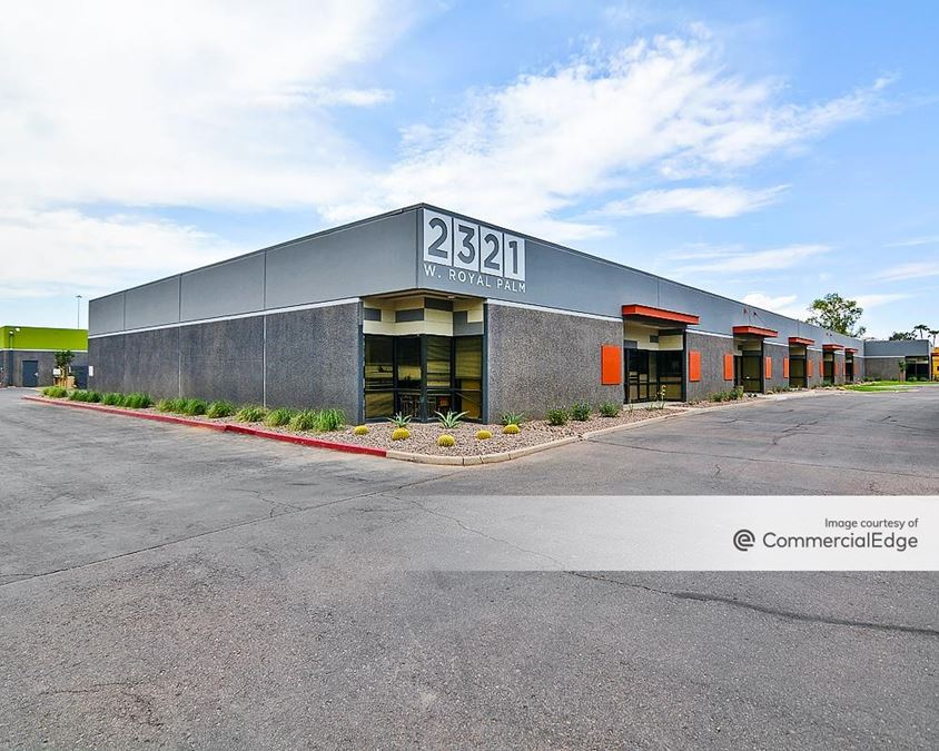 Black Canyon Business Park