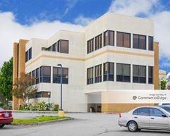 Eaton Canyon Medical Building - Pasadena