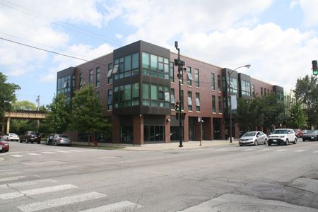 3633 S State Street - Chicago