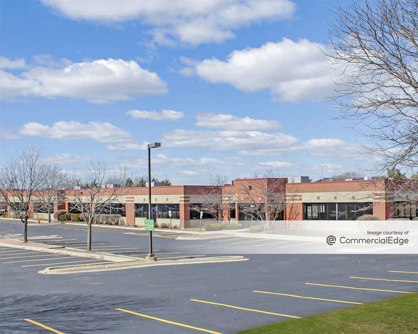 Centre Point West IV