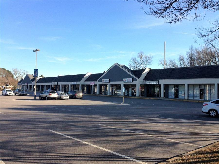Manor Commerce Center