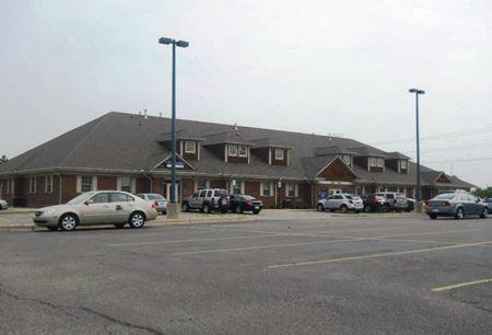 Park Place Office Plaza - Macomb