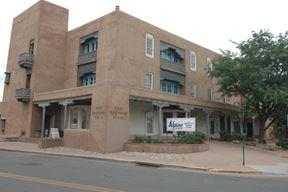 First Northern Plaza - Santa Fe