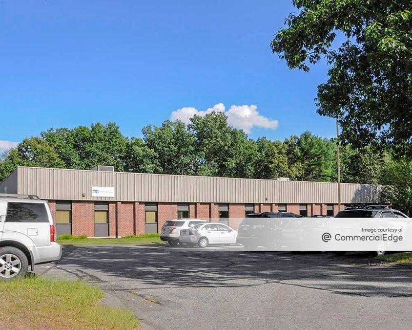 Greenfield Corporate Center Campus - 143 Munson Street