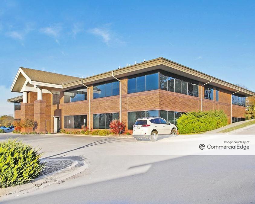 Taylor Meadows Medical Center