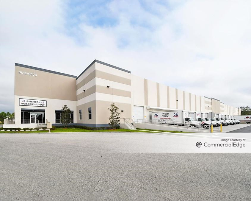 Oak Creek Distribution Center VII