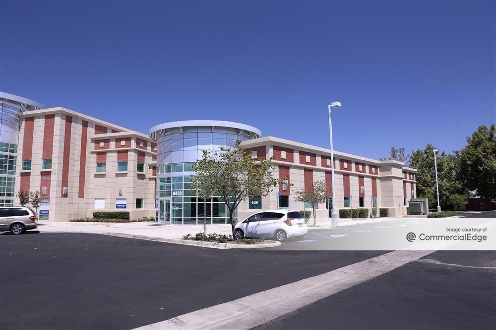 Stockdale Medical Office Building