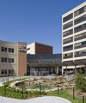DePaul East Medical Office Building - Bridgeton