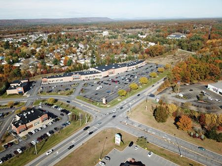 Perry Crossing - Saratoga Springs