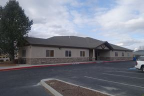 Alpine Pointe Professional Office - Boise
