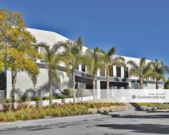 Buckingham Heights Business Park - 5701 & 5711 West Slauson Avenue - Culver City