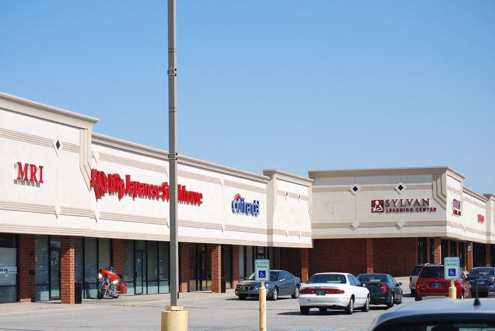 HPG Greenwood Corner Shops