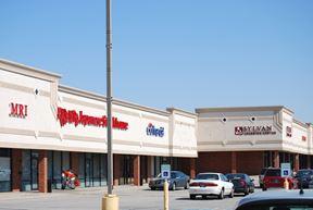 HPG Greenwood Corner Shops - Indianapolis