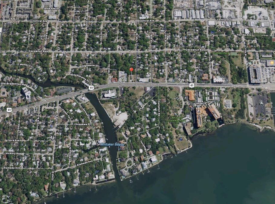 1716 North Tamiami Trail