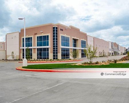 Redlands Commerce Center - Redlands