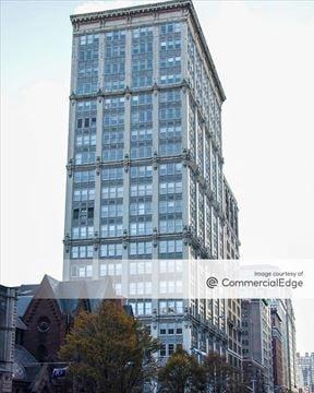 The Gramercy Park Building