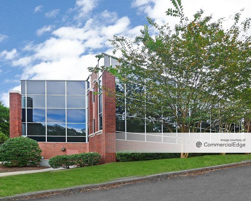 Dixon Hughes Goodman Office Complex
