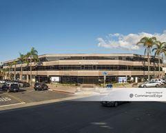 Merrill Lynch Building - La Jolla
