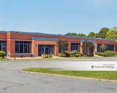 Forsgate Medical Building - Monroe Township