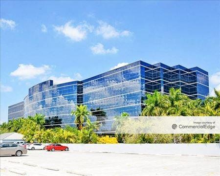 The Landing at MIA - 7300 Corporate Center Drive - Miami