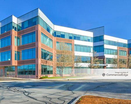 The Center at Corporate Drive - 35 Corporate Drive - Burlington