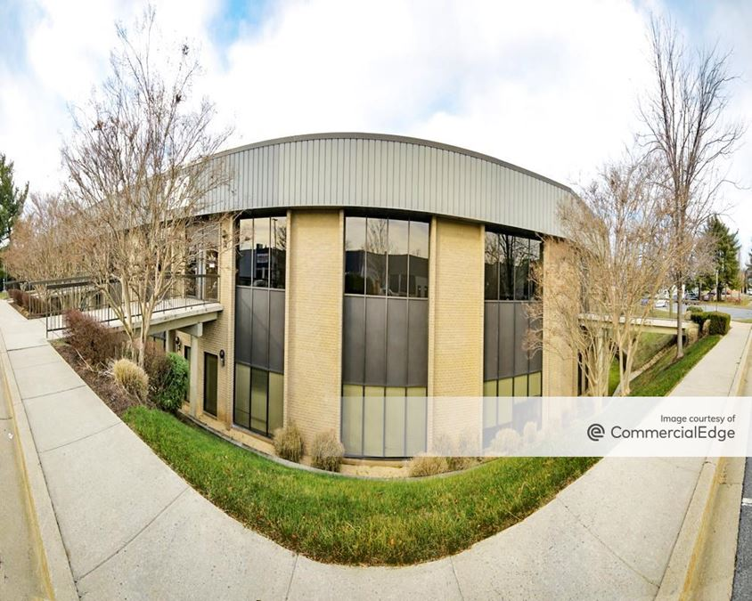 Shady Grove Development Park - 9234-9298 Gaither Road