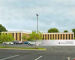 Cloverleaf Office Park - Building 5